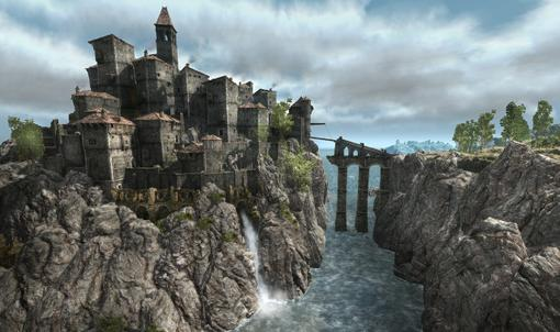 ArcaniA: Gothic 4. Прохождение. Путеводитель по Южным островам - Изображение 6