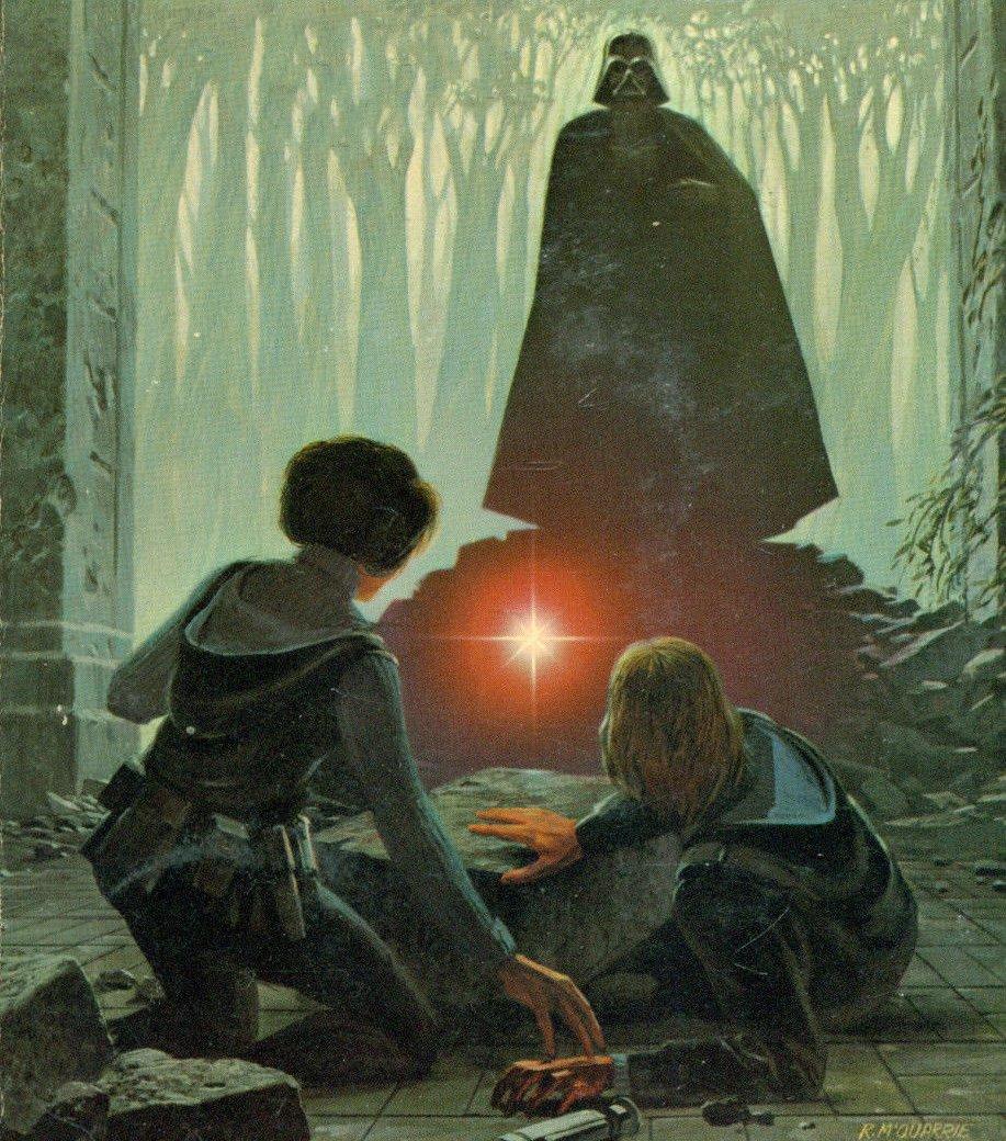 Дэйв Филони: «Я бы снял что-то не связанное с сюжетом о Люке». - Изображение 8