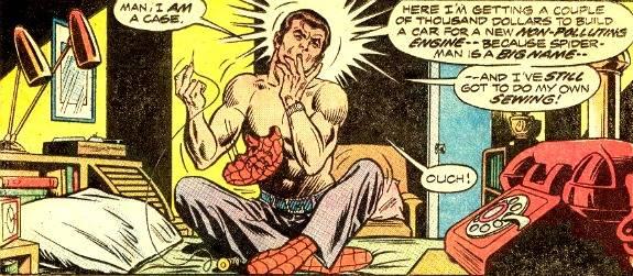 Легендарные комиксы про Человека-паука, которые стоит прочесть. Часть 2. - Изображение 10