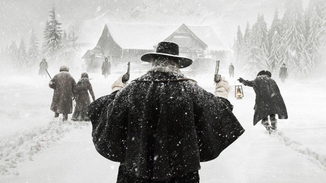Чем заняться на новогодних каникулах: игры, кино, сериалы, выставки - Изображение 1