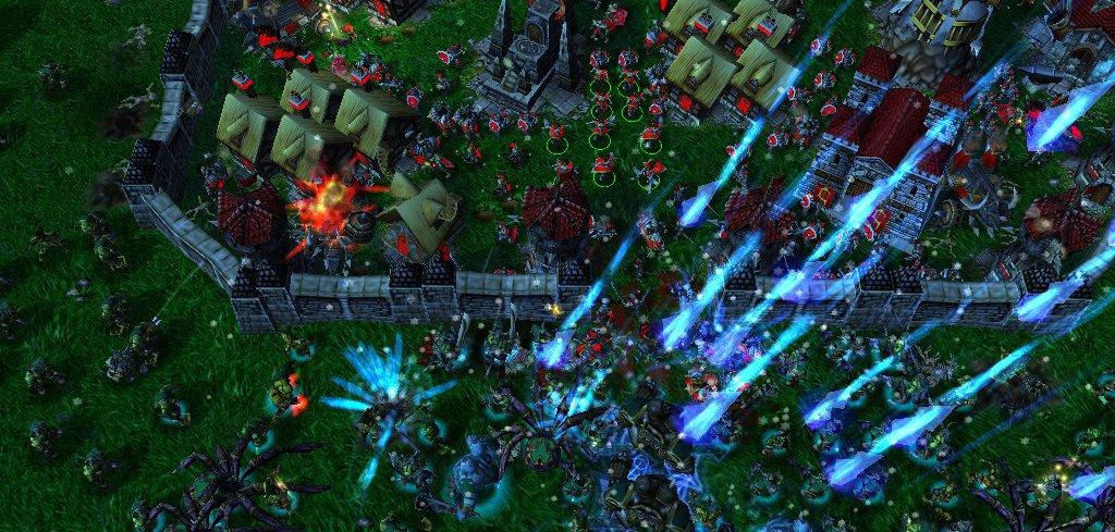 Объясняем, за что мы любим Warcraft III: Reign of Chaos - Изображение 7