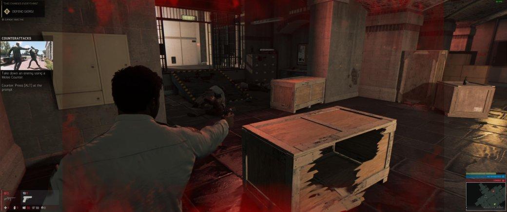 Технические проблемы Mafia 3: что делать? - Изображение 2