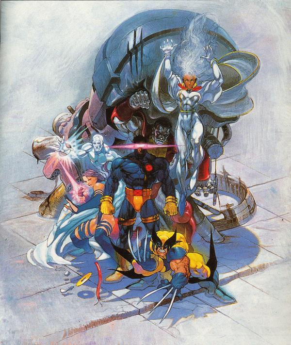 Как начать читать комиксы Людей Икс, часть 1: современные серии - Изображение 9