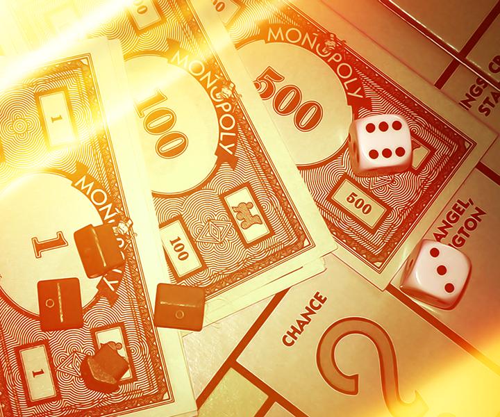 Игры и деньги: Бизнес-дайджест - Изображение 1