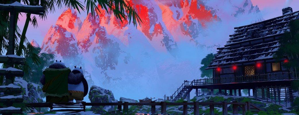 Рецензия на «Кунг-фу Панду 3» - Изображение 10
