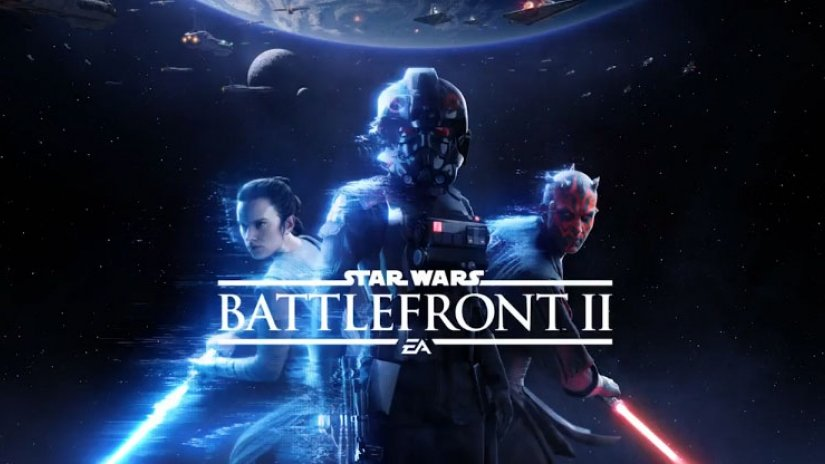 На Star Wars Celebration показали трейлер Star Wars Battlefront 2