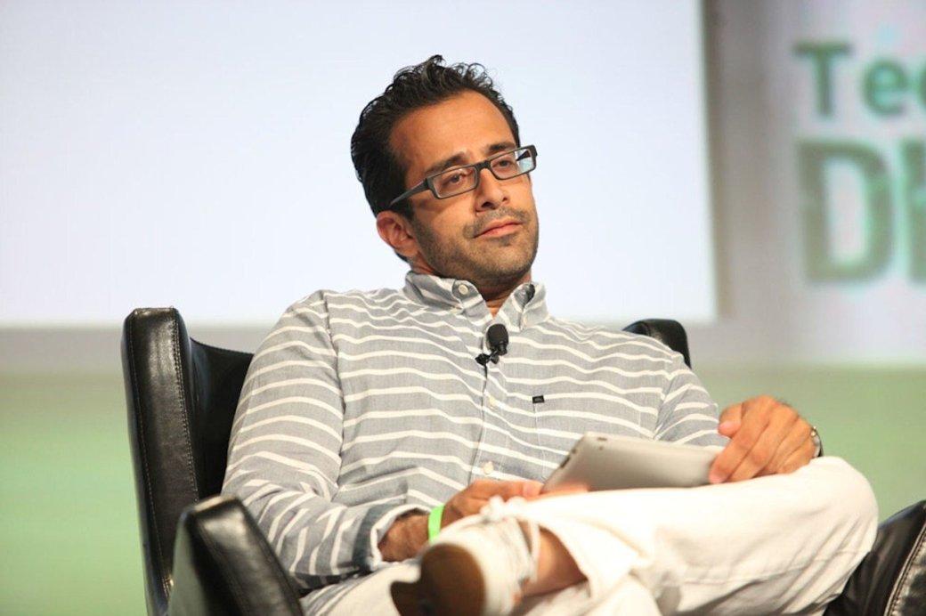 Генменеджер Microsoft Ventures уволился ради собственной компании - Изображение 1