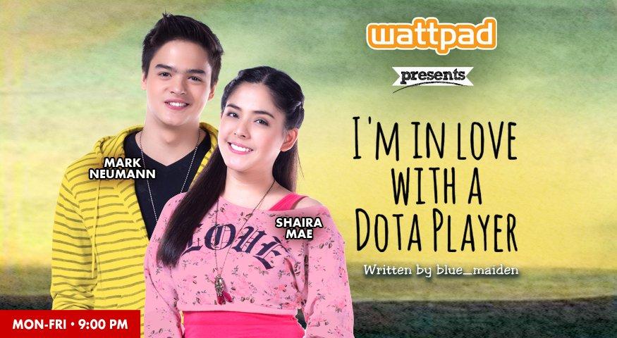На Филиппинах показывают романтический сериал «Я люблю игрока в Dota» - Изображение 1