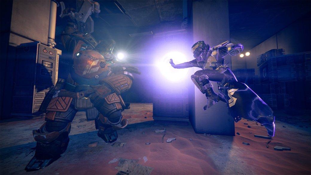 Destiny помогла игроку оправиться после семи операций на мозге - Изображение 1