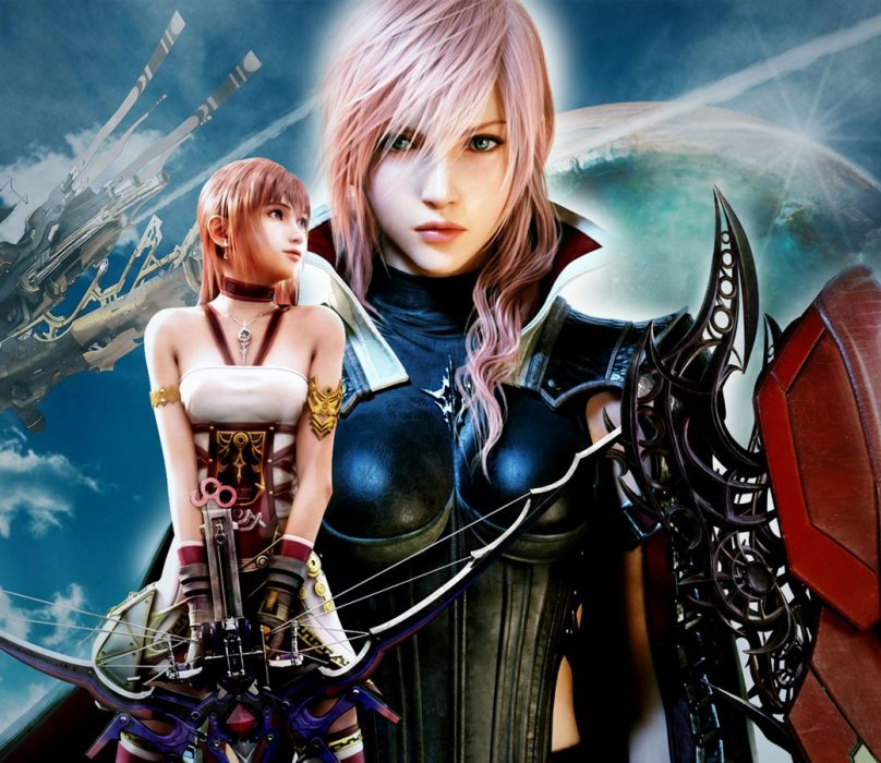Рецензия на Lightning Returns: Final Fantasy 13 - Изображение 1