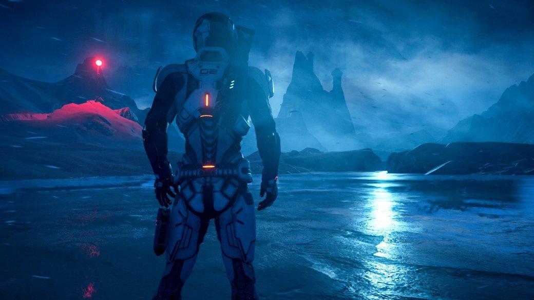 Вмультиплеере Mass Effect: Andromeda будут микротранзакции - Изображение 1