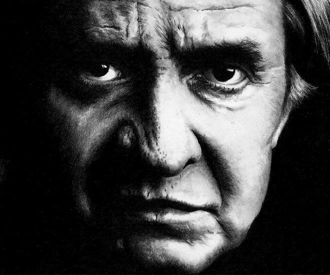 Последний альбом Джонни Кэша - Изображение 1