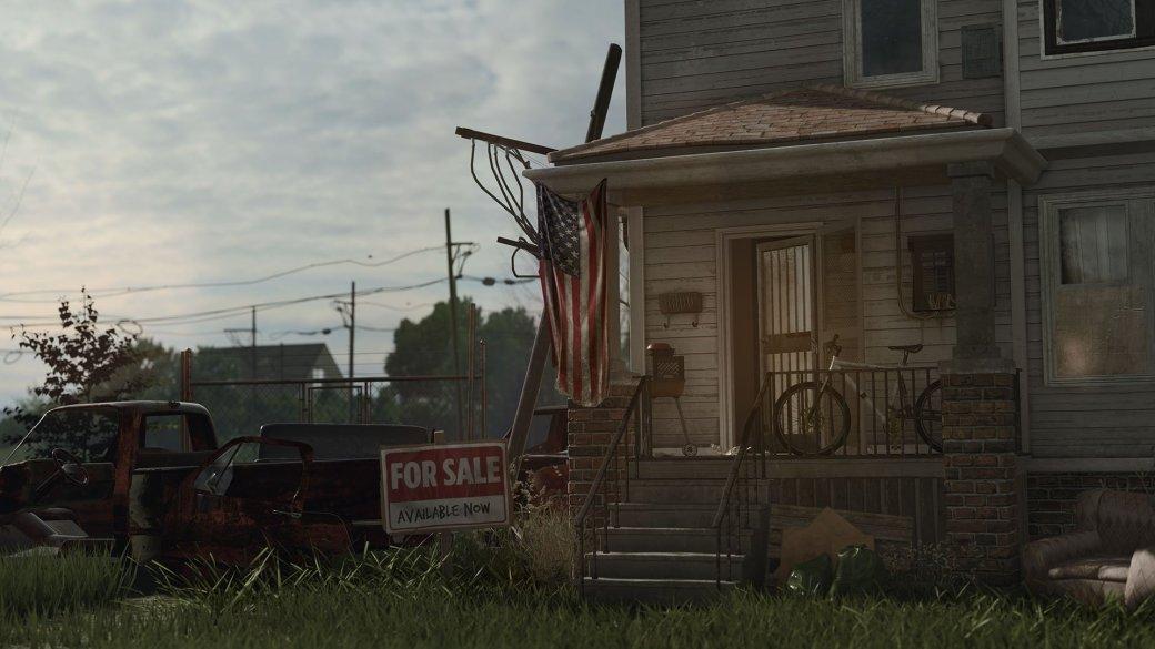Опять недокино. Почему Detroit: Become Human идеологически бесплодна. - Изображение 11