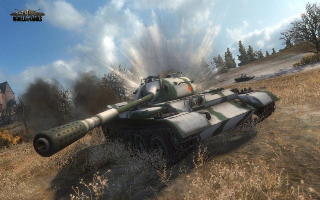 World of Tanks обошла все MMO с F2P по средней выручке с человека - Изображение 1