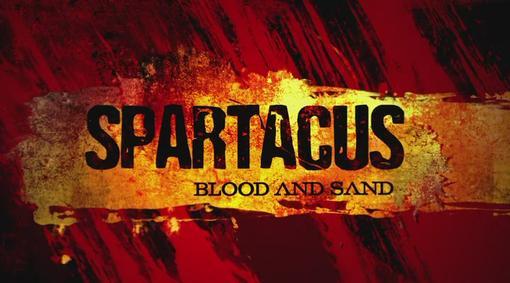 Сериалы: Спартак. - Изображение 1