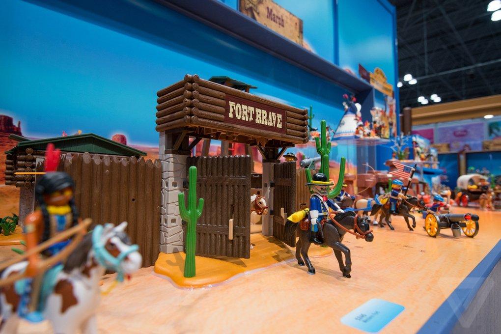 Toy Fair Show 2013: Картинки с выставки - Изображение 13