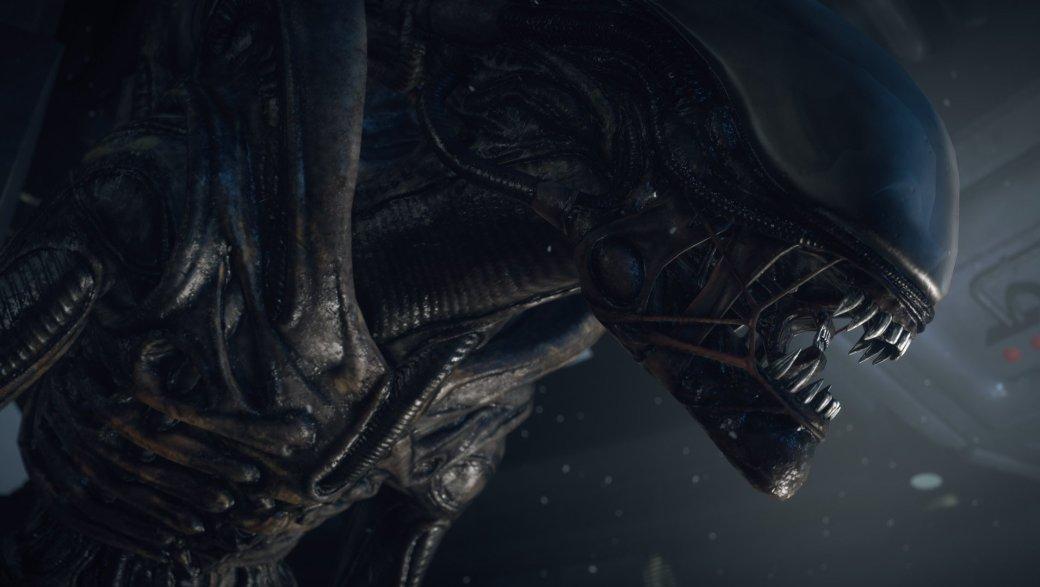 Ужас и сексуальный дискомфорт в Alien: Isolation - Изображение 1