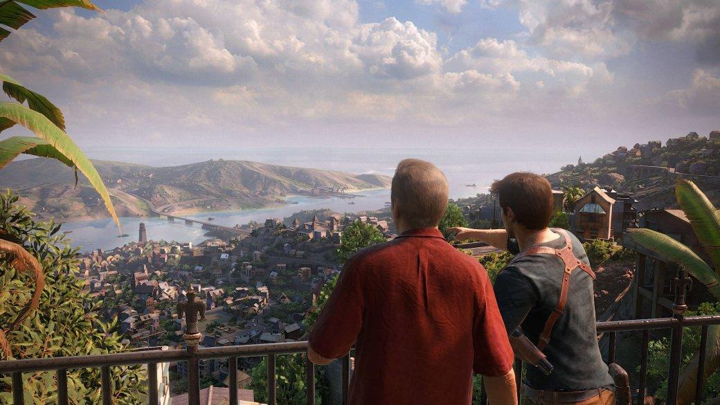 20 изумительных скриншотов Uncharted 4 - Изображение 10
