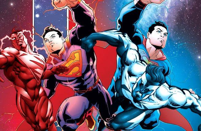 Еще один Капитан Америка в комиксах Marvel? Разбираем фанатские теории - Изображение 6
