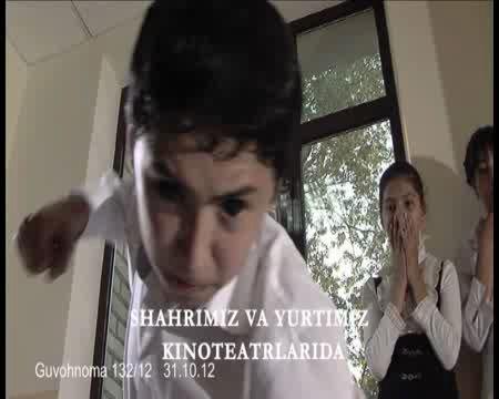Узбекфильм спасает детей от видеоигр - Изображение 1