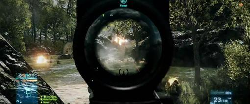 Как играть в Battlefield 3. Гид по основам ведения боя - Изображение 7