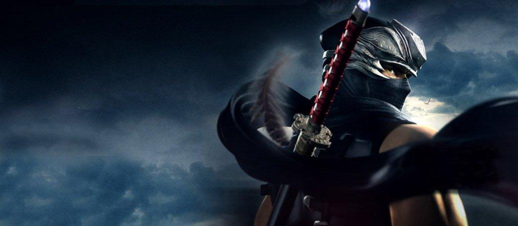 Прощай, любимый ниндзя (Ninja Gaiden) - Изображение 10