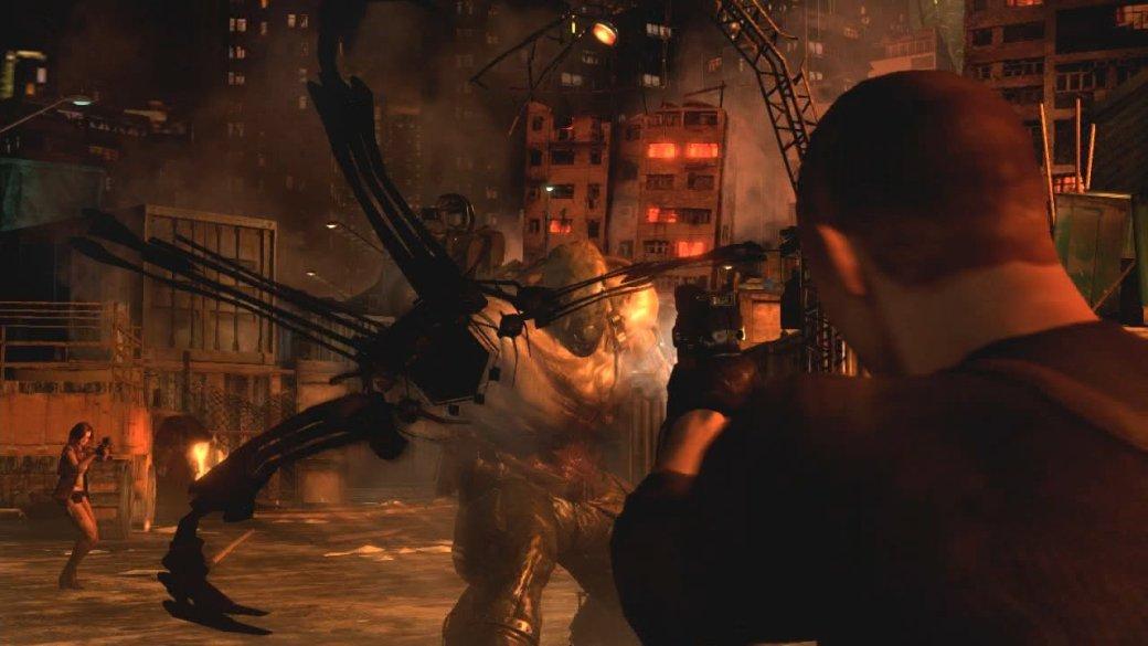 E3: Resident Evil 6 - наши впечатления - Изображение 3