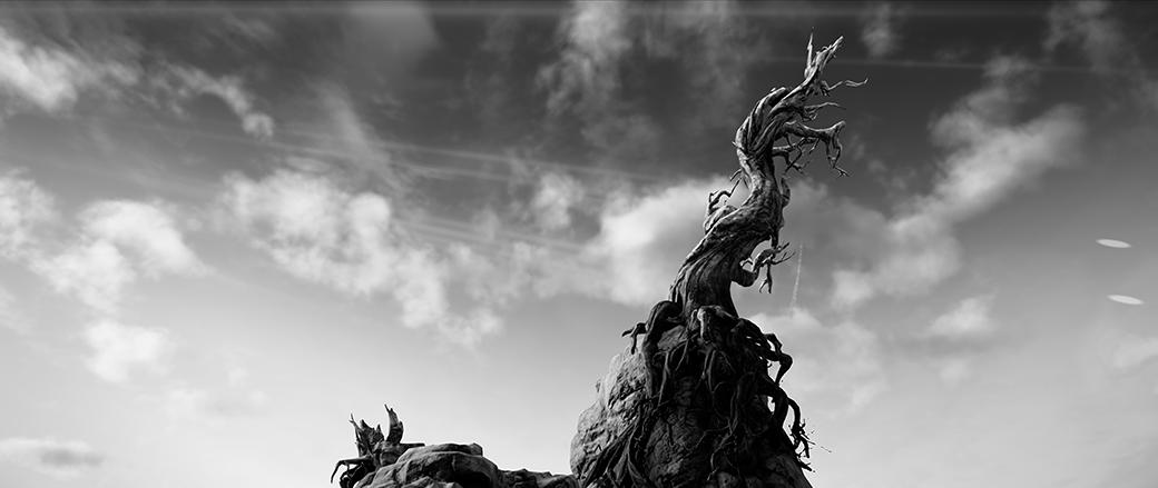 20 изумительных скриншотов Horizon: Zero Dawn - Изображение 16