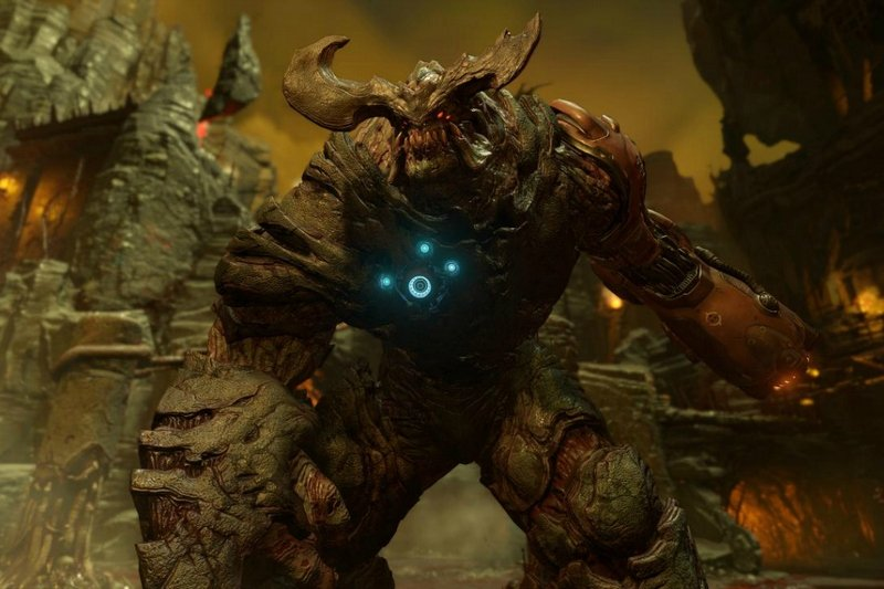 Сами разработчики Doom не смогли пройти ее на максимальной сложности - Изображение 1