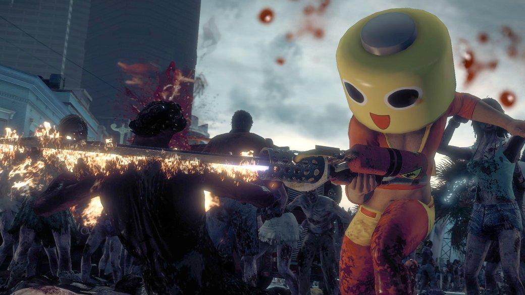 Dead Rising 3 для PC перенесли на начало сентября - Изображение 1