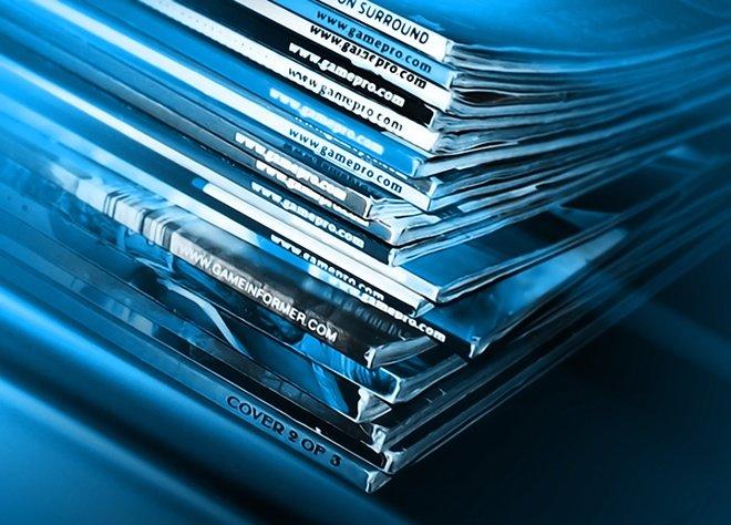 «Игровые журналисты продались?» - обзор зарубежной прессы - Изображение 1