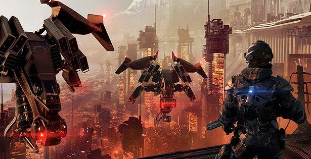 Рецензия: Killzone: Shadow Fall  - Изображение 3