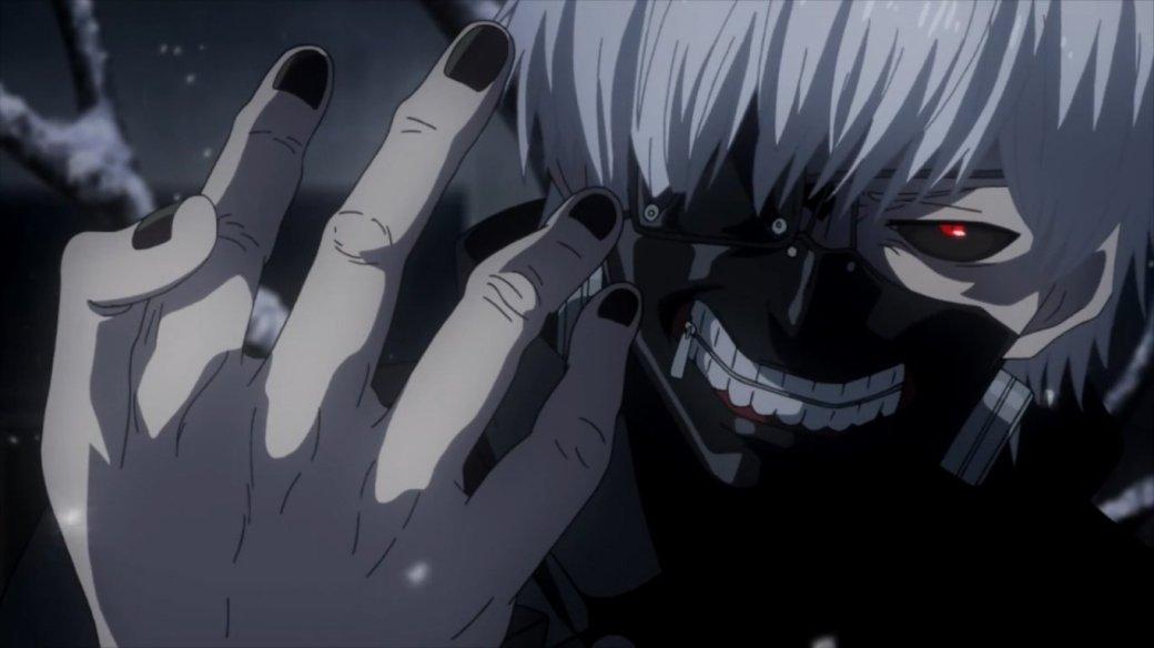 FUNimation делает игры по Tokyo Ghoul и Fairy Tail, в планах две RPG - Изображение 1