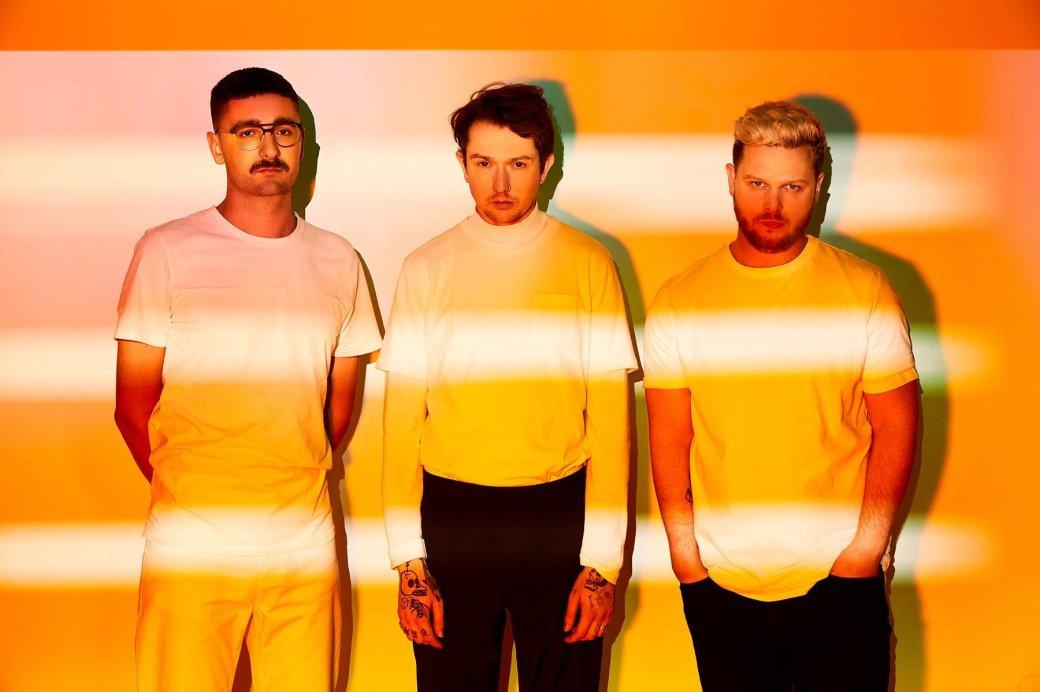 Трое британцев в мире ЛСД-разврата. Рецензия на альбом Alt-J — Relaxer. - Изображение 2