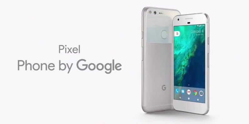 Google Assistant будет временным эксклюзивом смартфона Pixel - Изображение 1