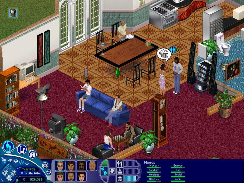 Восемь игр, где игрока запирают дома - Изображение 6