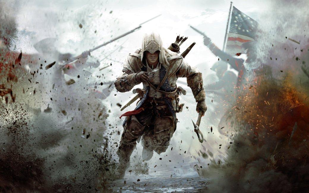 Сценаристы «Исхода» перепишут сценарий фильма по Assassin's Creed  - Изображение 1