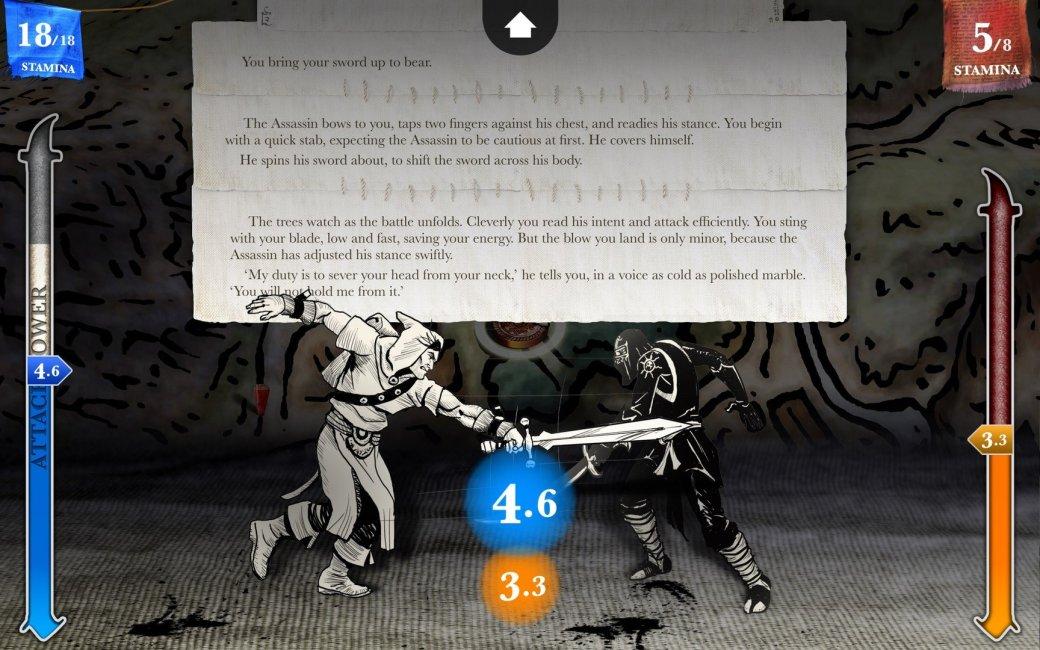 На PC вышла Sorcery! —великолепная ролевая игра от автора «Манчкина» - Изображение 1