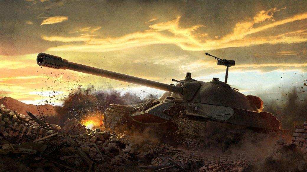 World of Tanks обошла все MMO с F2P по средней выручке с человека - Изображение 2