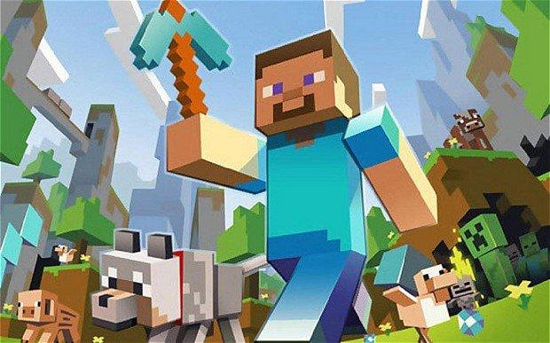 Продажи Minecraft на консолях обошли продажи версий для компьютеров - Изображение 1