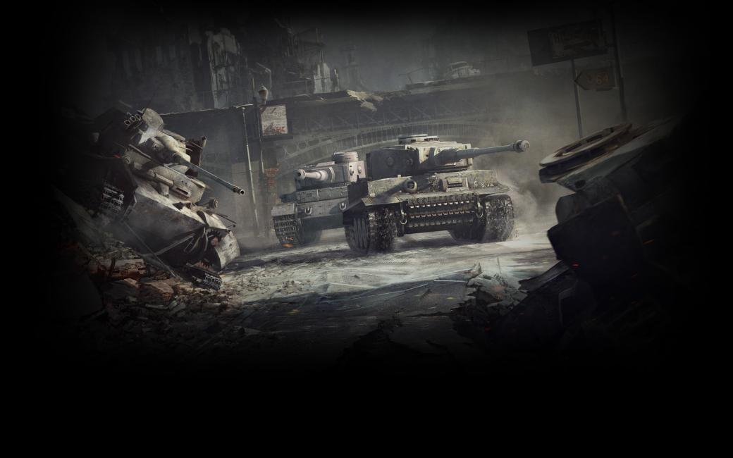 Танки против танков - Изображение 1