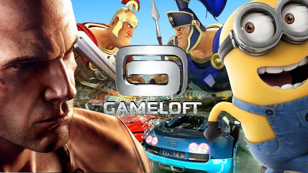Чистая прибыль Gameloft в 2013 году упала на 19,4% . - Изображение 1