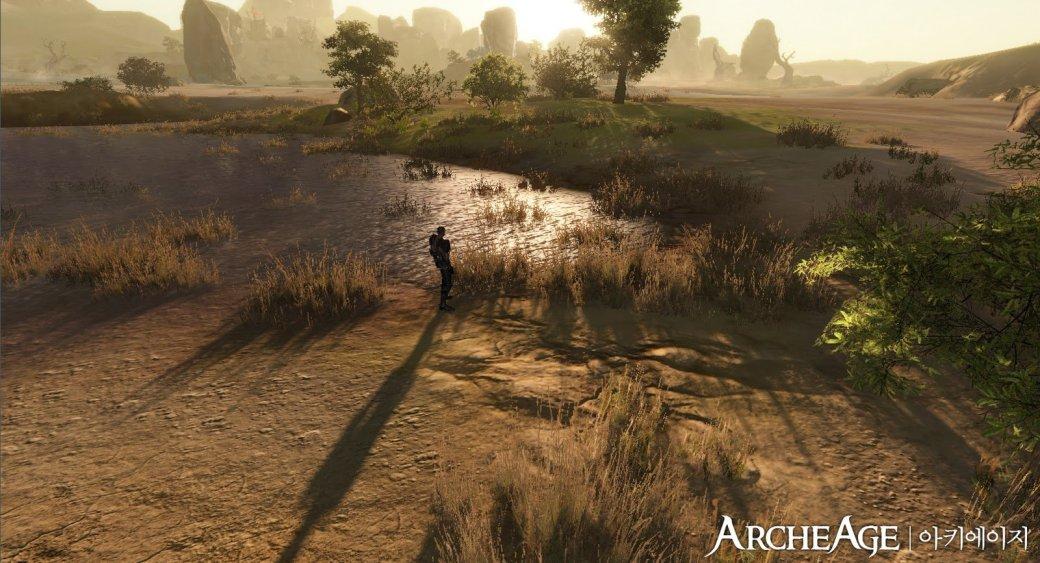 ArcheAge. Умереть не успев родиться - Изображение 2