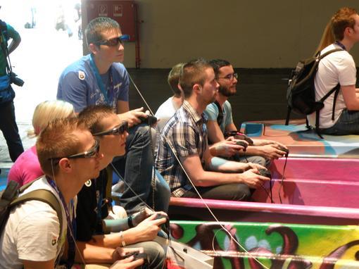 Gamescom 2011. Заметки на полях - Изображение 4