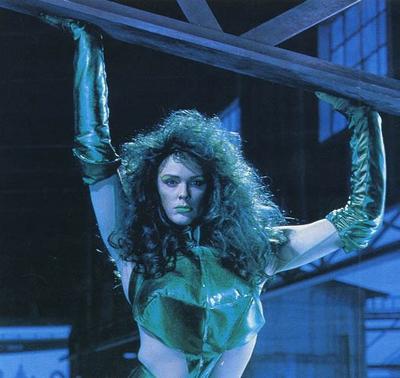 Прошлое и будущее женщин-супергероев в кино и сериалах. - Изображение 7