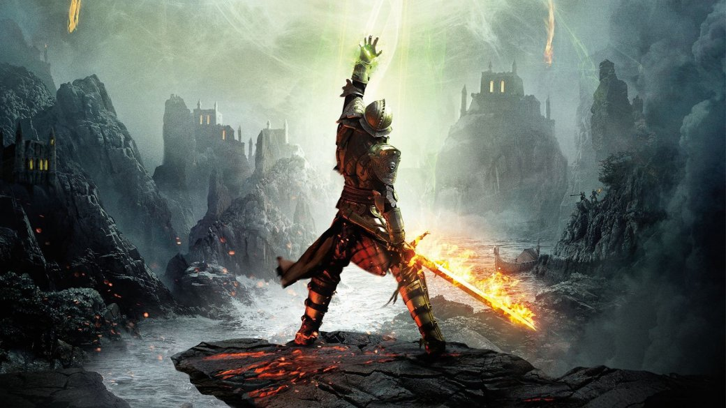 Dragon Age: Inquisition. Смеется всем в лицо - Изображение 1