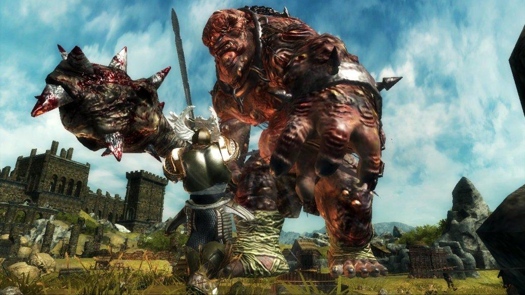 Microsoft избавила Xbox 360 от F2P-экшена Ascend: Hand of Kul. - Изображение 1