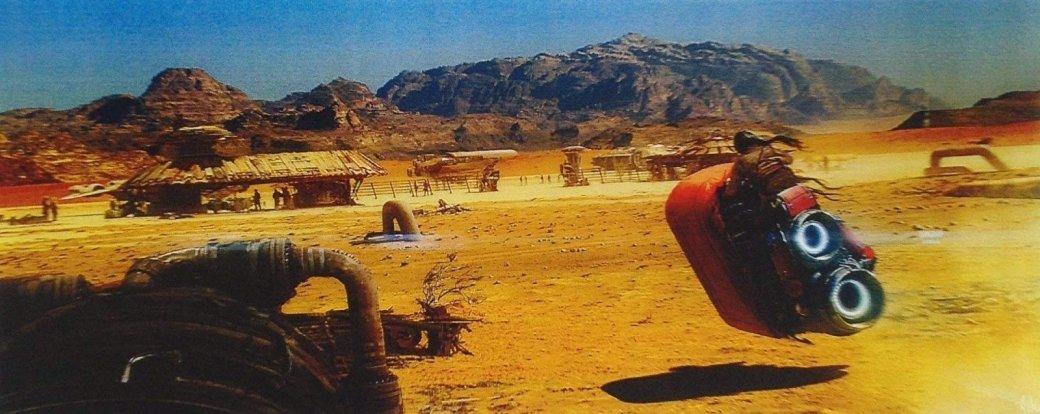 По следам первого трейлера «Звездных Войн» - Изображение 10