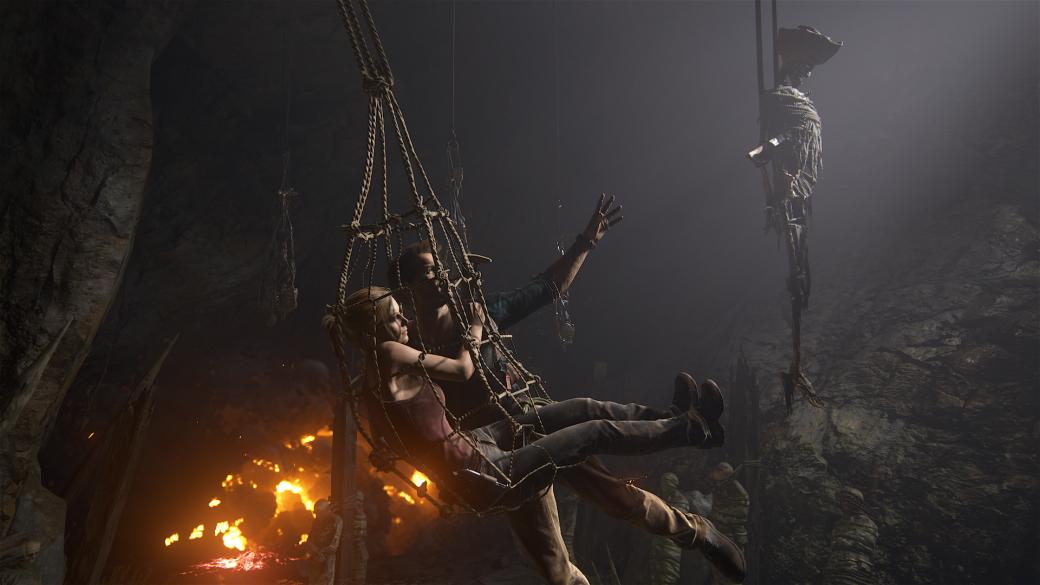 Посмотрите, как живописна Uncharted 4 - Изображение 32