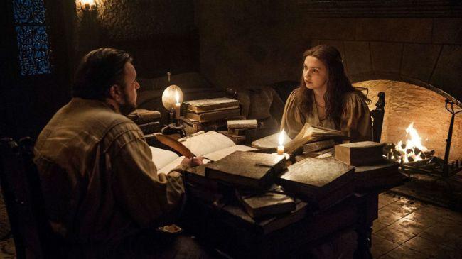 Отзывы критиков о 5 серии 7 сезона «Игры престолов». - Изображение 3